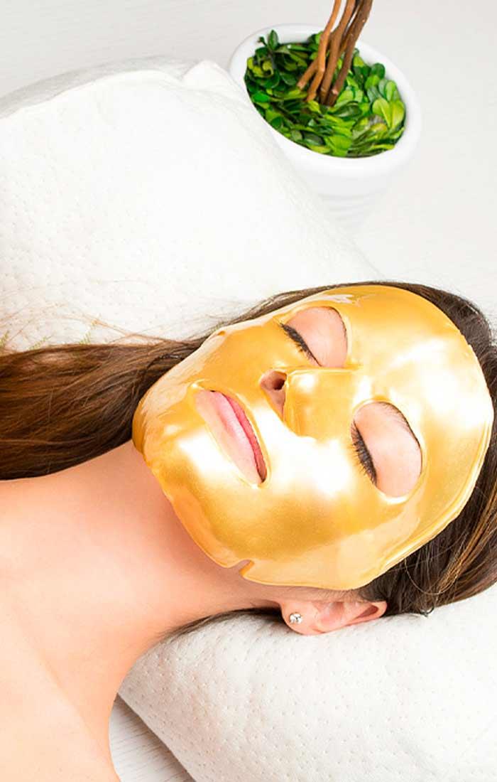 mascara-de-ouro